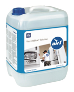 Air 1 AdBlue :: 10L Cans (Supplied in Multiples of 40)