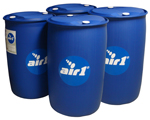 Air 1 AdBlue :: 210L Drums (Supplied in Multiples of 4)
