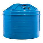 5400L Harlequin Bunded AdBlue Tank (Tank Only)