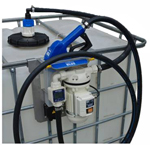 AdBlue IBC Dispensing Kit (Complete) :: Side Mount