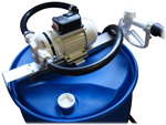 Electric AdBlue Drum Pump Dispensing Kit