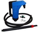 AdBlue Lever Drum Dispensing Kit (Complete)