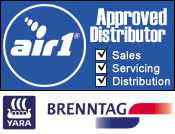 Official Air 1 AdBlue Supplier